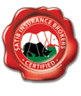 SATIB insurance brokers certified
